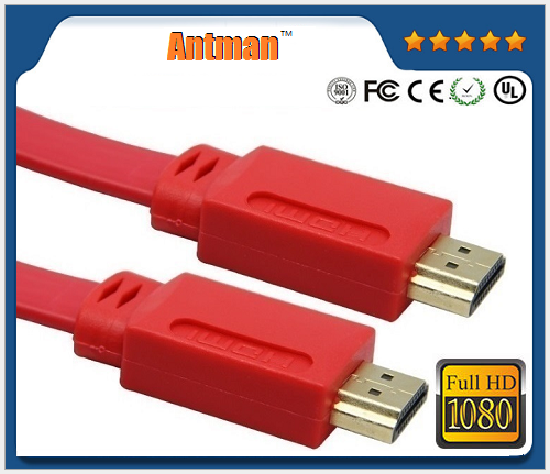 1m 1.5m 1.8m 3m 5m 10M 15M 20M Cable Male to Male V1.4 1080p for PS3 Xbox360 Ethernet 3D HDMI To HDMI Cable 8K HDMI